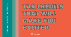 Tax Credits That Will Make You Excited
