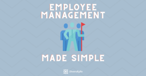 Employee Management Made Simple
