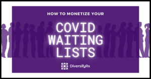 How To Monetize Your Covid Waiting List